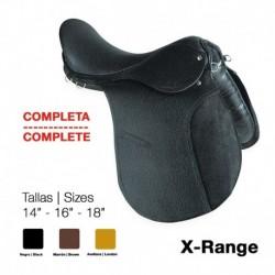 Silla Inglesa X-Range (Equipo Completo)