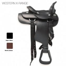 Silla Western X-Range 10