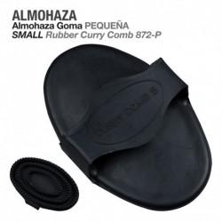 Almohaza goma pequeña