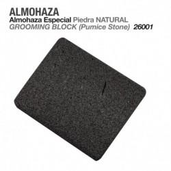 Almohaza especial piedra natural