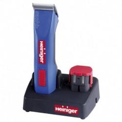 Esquiladora eléctrica Saphir Heiniger
