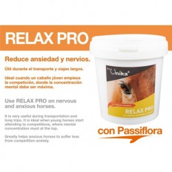 Unika Relax Pro reduce ansiedad y miedo