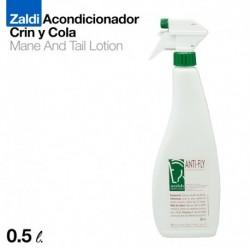 Zaldi acondicionador crin y cola