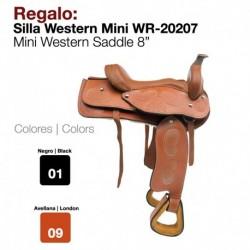 Regalo Silla Western Mini