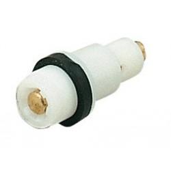 Repuesto válvula para bebedero plástico