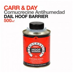Carr & Day cornucrescine barrera antihumedad
