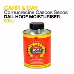 Carr & Day Cornucrescine cascos secos Moisturiser