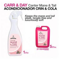Carr & Day acondicionador crines y cola