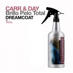 Carr & Day brilo pelo total caballo Deamcoat