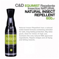 Carr & Day Equimist repelente insectos natural