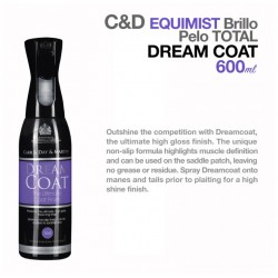 Carr & Day Equimist brillo pelo total Dreamcoat