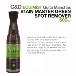 Carr & Day Equimist quita manchas Stain Master