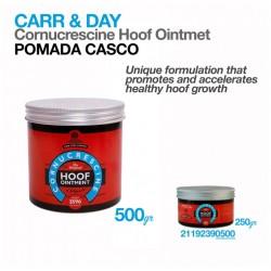 Carr & Day pomada cascos Cornucrescine