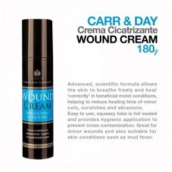 Carr & Day crema cicatrizante wound cream
