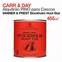 Carr & Day alquitrán pino de estocolmo para cascos