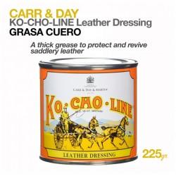 Carr & Day grasa cuero KO-CHO-LINE