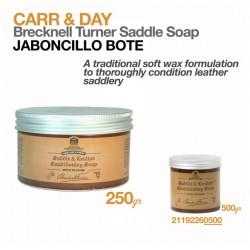 Carr & Day jaboncillo bote saddle soap