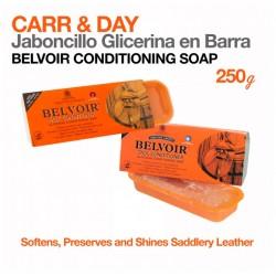 Carr & Day jaboncillo glicerina en barra