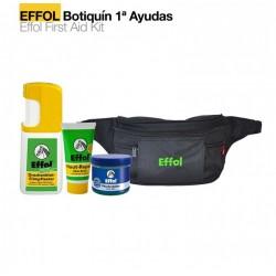 Effol Botiquín 1ª ayudas - First Aid Kit -