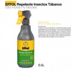 Effol repelente insectos tábanos Blocker