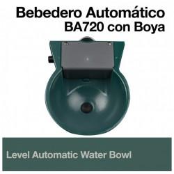 Bebedero automático para caballos BA720 nivel constante