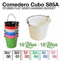 Comedero cubo Stubbs