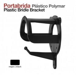 Portabrida plástico polymar