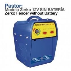 Pastor eléctrico Zerko sin batería