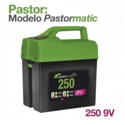 Pastor eléctrico Pastormatic