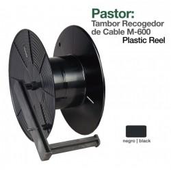 Tambor recogedor de cable