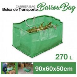 Bolsa de transporte Barrowbag