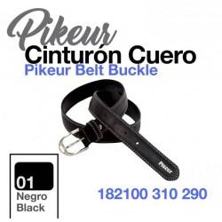 Cinturón Pikeur negro 310