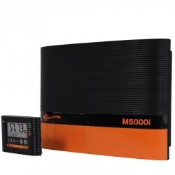 Energizador inteligente M5000i con pantalla