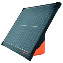 Energizador solar S400