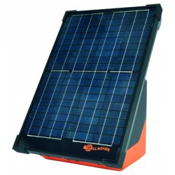 Energizador solar S200