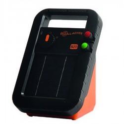 Energizador solar S20