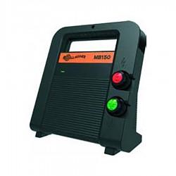 Energizador solar MB150