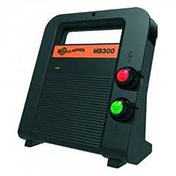 Energizador solar MB300