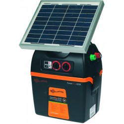 Energizador solar B300