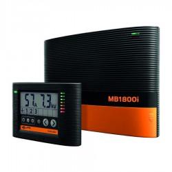 Energizador solar MB1800i